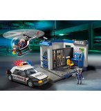 PLAYMOBIL POLICE CITY ACTION 5607 ENSEMBLE POLICE