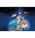 PLAYMOBIL SPACE 9488 FUSEE MARS AVEC PLATEFORME DE LANCEMENT