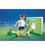 PLAYMOBIL SPORTS & ACTION 9512 JOUEUR DE FOOT ANGLAIS FIFA 2018
