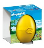 PLAYMOBIL SUMMER FUN 6839 OEUF ENFANTS EQUILIBRISTES