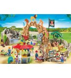 PLAYMOBIL ZOO 6634 GRAND ZOO