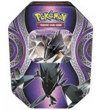 POKEBOX NECROZMA GX - CARTE A COLLECTIONNER POKEMON - BOITE METAL VIOLET