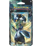 POKEMON SOLEIL ET LUNE 5 ULTRA PRISME - DECK PINGOLEON - STARTER COMMANDE IMPERIALE - ASMODEE - 60 CARTES A COLLECTIONNER