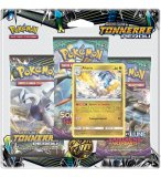 POKEMON SOLEIL ET LUNE TONNERRE PERDU - COFFRET TRI PACK ALTARIA - CARTE A COLLECTIONNER - ASMODEE
