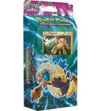 POKEMON XY MYGAVOLT DECK VORTEX FULGURANT STARTER - ASMODEE - CARTES A COLLECTIONNER