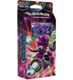 POKEMON XY11 OFFENSIVE VAPEUR DECK HOOPA - STARTER ANNEAU ELECTRIQUE - ASMODEE - CARTES A COLLECTIONNER