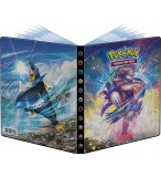 PORTFOLIO PINGOLEON ET SHIFOURS GIGAMAX MILLE POINGS - 80 CARTES - ULTRA PRO - CARTES A COLLECTIONNER