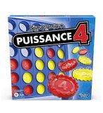 PUISSANCE 4 LE JEU CLASSIQUE - HASBRO GAMING - A5640 - JEU DE SOCIETE STRATEGIE