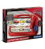 PUPITRE EDUCATIF CARS 3 DISNEY - CLEMENTONI - 52232 - JEU ELECTRONIQUE