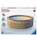 PUZZLE 3D COLISEE 216 PIECES - RAVENSBURGER - 125784