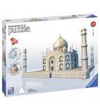 PUZZLE 3D TAJ MAHAL 216 PIECES - RAVENSBURGER - 125647