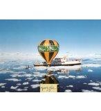 PUZZLE BATEAU EN ALASKA 1500 PIECES - SOCIETY COUSTEAU - NATHAN - 877423