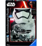 PUZZLE ENFANT STAR WARS : LES STORMTROOPERS 300 PIECES - RAVENSBURGER - 13200