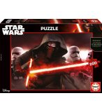 PUZZLE ENFANT STAR WARS VII - LE REVEIL DE LA FORCE 200 PIECES - EDUCA - 16522