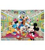 PUZZLE GALERIE D'ART DE MICKEY 1000 PIECES - COLLECTION DISNEY - EDUCA - 17695