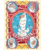 PUZZLE LES LAMAS RIGOLOS 500 PIECES - COLLECTION ANIMAUX FANTASTIQUES - CLEMENTONI - 35069