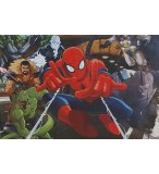 PUZZLE SPIDERMAN ULTIMATE SINISTER 6 200 PIECES - SPIDER-MAN - EDUCA - 17178