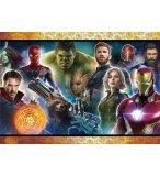 PUZZLE SUPER HEROS : AVENGERS 300 PIECES - EDUCA - 17642