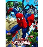 PUZZLE ULTIMATE SPIDERMAN 500 PIECES - COLLECTION SUPER HEROS - EDUCA - 15559