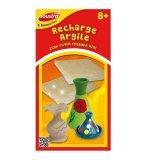 RECHARGE PAIN D'ARGILE - JOUSTRA - 41092 - LOISIR CREATIF POTERIE