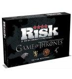 RISK GAME OF THRONES EDITION WESTEROS - WINNING MOVES - 0194 - JEU DE SOCIETE / STRATEGIE