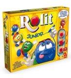 ROLIT JUNIOR - JEU DE STRATEGIE - GOLIATH - 70768
