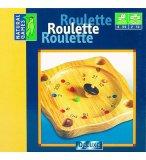 ROULETTE - JEUX DE SOCIETE******** ancien EAN*********