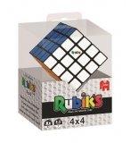 RUBIK'S CUBE 4x4 L'ORIGINAL - CUBE MAGIQUE - CASSE TETE - JUMBO
