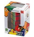 RUBIK'S TOWER 2x2x4 - JUMBO - 12154 - JEU DE CASSE TETE