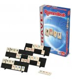 RUMMIKUB ORIGINAL TRAVEL - GOLIATH - 50290 - JEU DE VOYAGE CHIFFRES