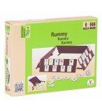 RUMMY FORMAT VOYAGE - NATURAL GAMES - 0026721 - JEU DE REFLEXION