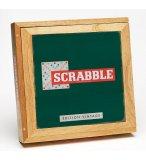 SCRABBLE EDITION VINTAGE - JEU DE LETTRES - MEGABLEU - 855056
