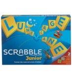 SCRABBLE JUNIOR - JEU DE LETTRES - MATTEL - Y9668