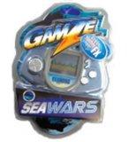 SEA WARS - JEU ELECTRONIQUE : GAMZE - SABLON