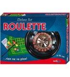 SET DELUXE COMPLET ROULETTE 25 CM - JEU DE CASINO - NORIS - 606104613