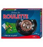 SET DELUXE COMPLET ROULETTE 25 CM - JEU DE CASINO - NORRIS - 606104613