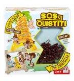 SOS OUISTITI - MATTEL GAMES - 52562 - JEU D'ADRESSE ENFANT