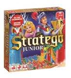 STRATEGO JUNIOR - JEU DE STRATEGIE ENFANT - JUMBO - 17675