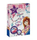 STUDIO BIJOU PRINCESS SO STYLY - RAVENSBURGER - 18286 - JEU CREATIF
