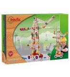 SUPER GRUE A CONSTRUIRE EN BOIS - BAUFIX - 10420 - JEU CONSTRUCTION
