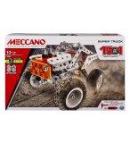 SUPER TRUCK 15 MODELES - MECCANO - 19204 - JEU DE CONSTRUCTION
