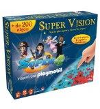 SUPER VISION SUPER 4 PLAYMOBIL - DUJARDIN - 01145 - JEU OBSERVATION