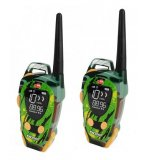 TALKIE-WALKIE OUTDOOR CAMOUFLAGE - DICKIE TOYS - JEU IMITATION ESPION
