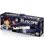 TELESCOPE 30 ACTIVITES - BUKI ESPACE - TS007B - DECOUVERTE DU CIEL