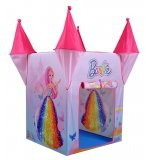 TENTE CHATEAU ARC-EN-CIEL BARBIE DREAMTOPIA - KNORRTOYS - 84559 - FILLE