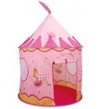 TENTE CHATEAU MY LITTLE PRINCESS - KNORRTOYS - 55508 - TENTE DE JEU ROSE FILLE
