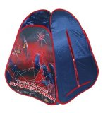 TENTE DE JEU PLIABLE SPIDER-MAN - TENTE PYRAMIDE POP UP