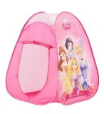 TENTE DE JEU POP UP DISNEY PRINCESS - JOHN - TENTE PLEIN AIR