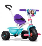 TRICYCLE BE MOVE REINE DES NEIGES - SMOBY - 740309 - VELO 1ER AGE