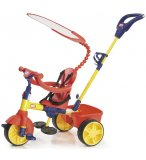TRICYCLE EVOLUTIF 4 EN 1 ROUGE - LITTLE TIKES - 627354E4